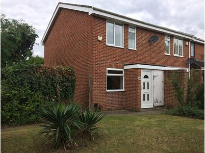 2 Bed End Terrace, Sharnwood Drive, RG31