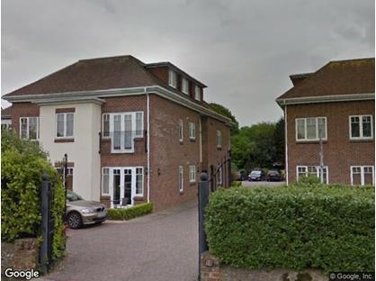 2 Bed Penthouse, Kingston Court, BN16