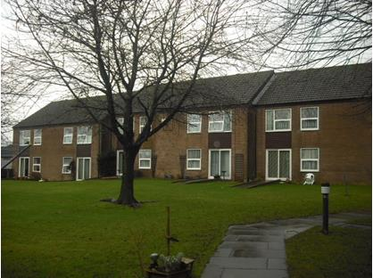 1 Bed Flat, Christchurch Court, DT1