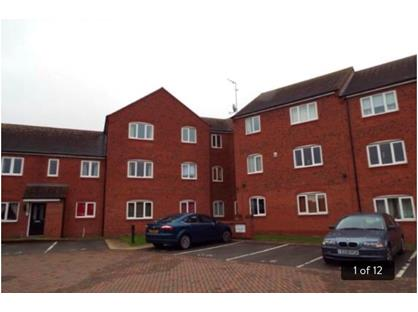 2 Bed Flat, Hobby Way, WS11