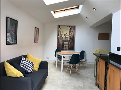 Room in a Shared House, Park Street, SS0