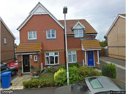 2 Bed Semi-Detached House, William Rigby Drive, ME12