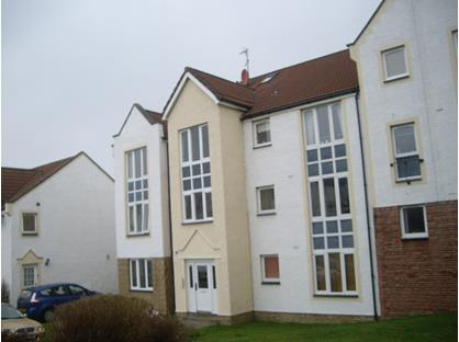 2 Bed Flat, Harbour Place, KY11