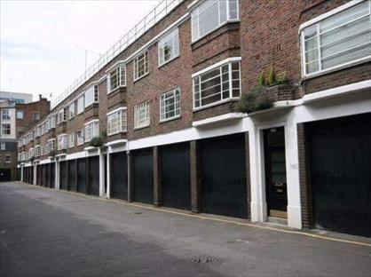 3 Bed Flat, Gower Mews Mansions, WC1E