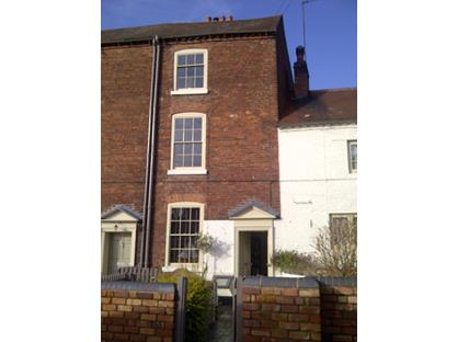 1 Bed Terraced House, Severn Side, DY13