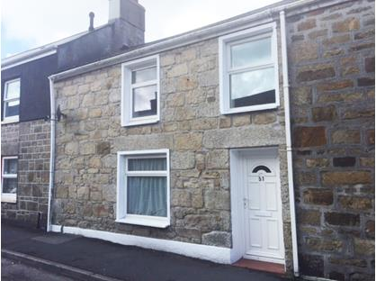 3 Bed Terraced House, Union Street, TR14