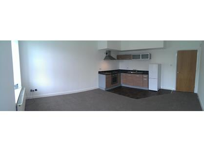 1 Bed Flat, Barclay House, KA1