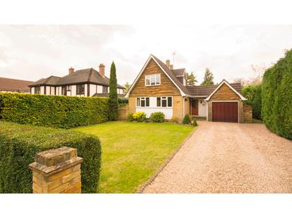 3 Bed Detached House, Heronway, CM13