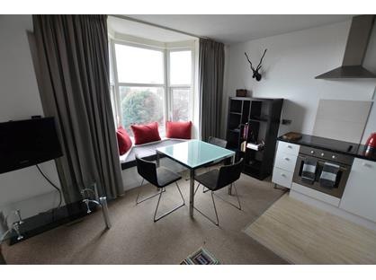 1 Bed Flat, Bourne View, BH2