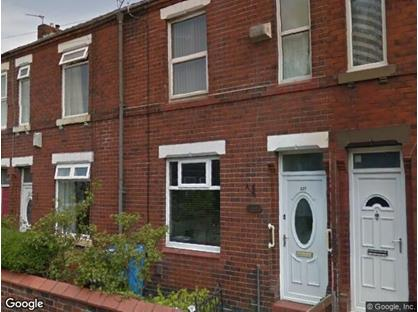 3 Bed Terraced House, Abbey Hey Lane, M18
