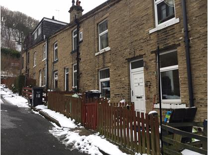 2 Bed Terraced House, Rose Grove, HX7