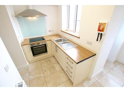2 Bed Terraced House, Ivor Cottages, LL11
