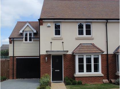 4 Bed Semi-Detached House, School Lane, PO9