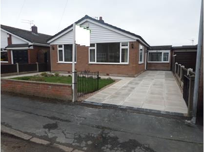 4 Bed Bungalow, Cranham Avenue, WA3