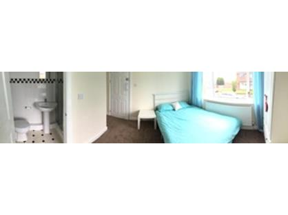 Room in a Shared House, Irving Close, DY3