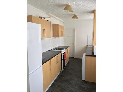 Room in a Shared House, Teeside University, TS1