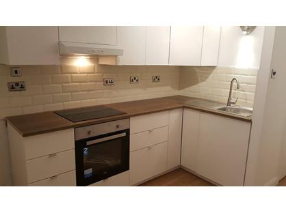1 Bed Flat, Rodney Court, SO19