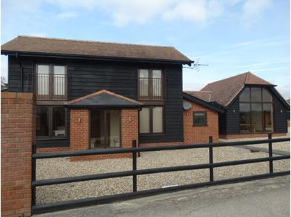 4 Bed Detached House, Ramley Farm, SO41