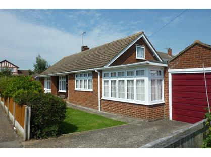 2 Bed Bungalow, Marlowe Close, CT5