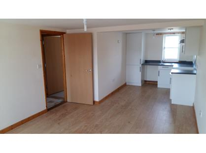 2 Bed Flat, Glendower Court, EX17