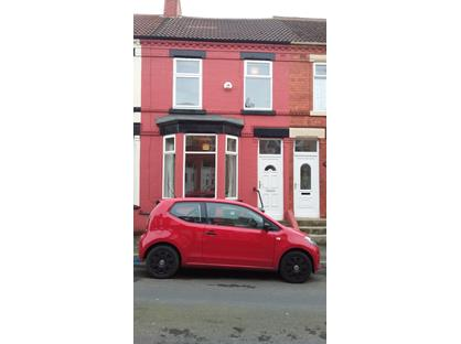 3 Bed Terraced House, Larch Road, CH42
