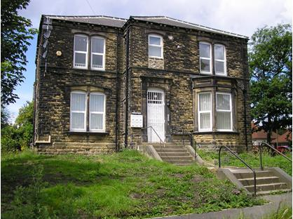 1 Bed Flat, The Gardens, LS28