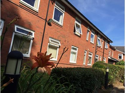 1 Bed Flat, Leicester House, NG9