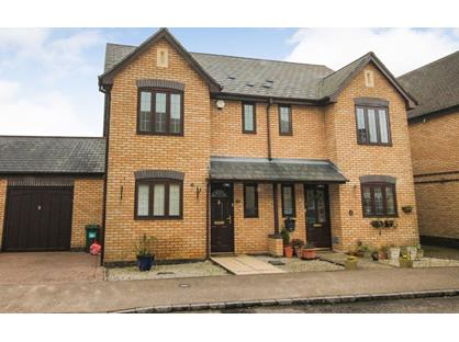 3 Bed Semi-Detached House, Picton Street, MK4