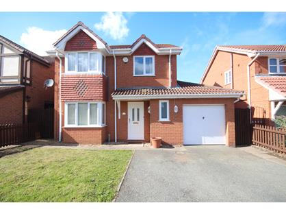4 Bed Detached House, Ffordd Parc Castell, LL18
