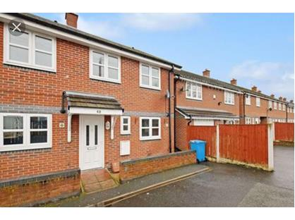 3 Bed Terraced House, Runcorn, WA7
