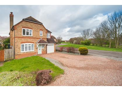4 Bed Detached House, Weldon Drive, KT8