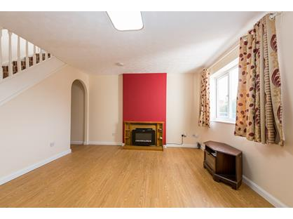 3 Bed Detached House, Shorham Rise, MK8