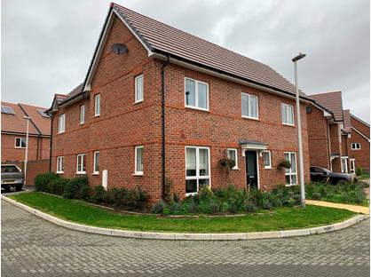 4 Bed Detached House, Appleby Walk, RG7