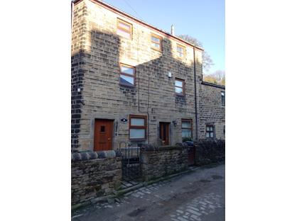 2 Bed Terraced House, Park Works, BD22