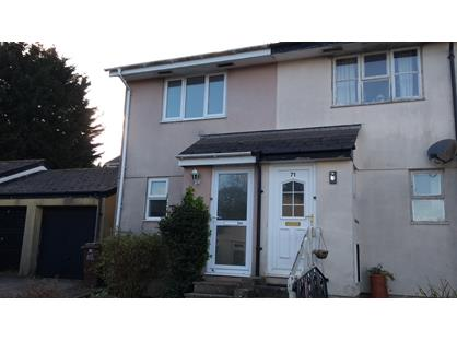 2 Bed End Terrace, Punchards Down, TQ9