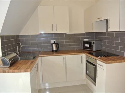 2 Bed Flat, London, WC2H