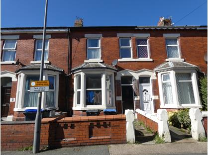 2 Bed Flat, Cambridge Road, FY1
