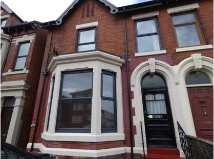 1 Bed Flat, Park Road, FY1