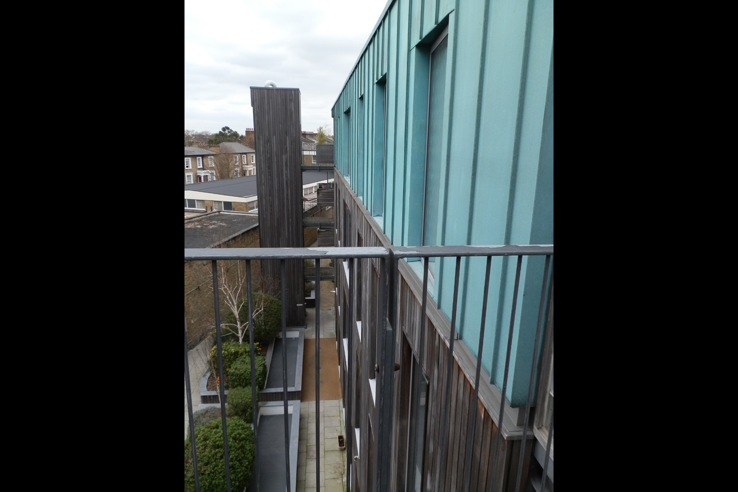 Balham 2 bed flat blueprint apartments sw12 to rent now for prev malvernweather Image collections