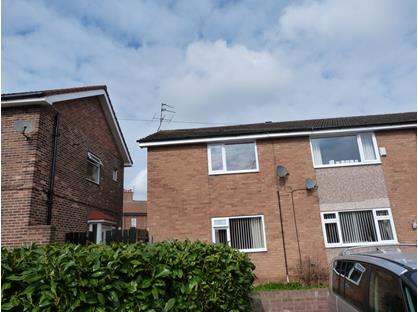 2 Bed Flat, Sheepfield Close, CH66