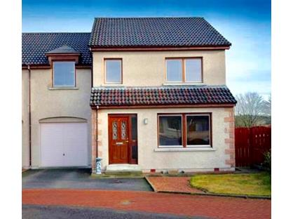 3 Bed Detached House, Goval Close, AB21