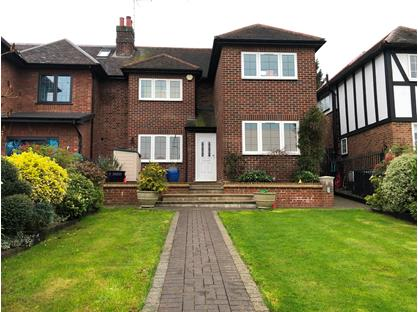 1 Bed Flat, Chigwell, IG7