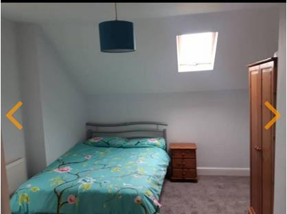 Room in a Shared House, Mount Street, B98