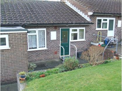 1 Bed Bungalow, Staples Terrace, DT7