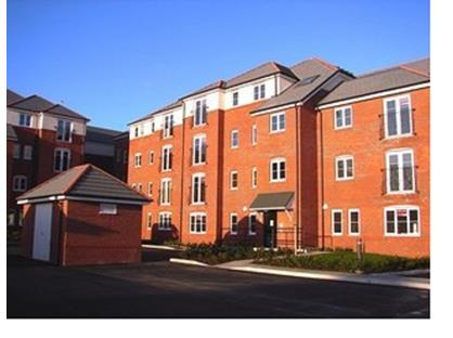 2 Bed Flat, St. Michaels View, WA8