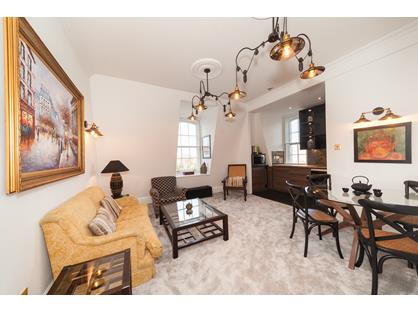 2 Bed Penthouse, Grosvenor Gardens, SW1W