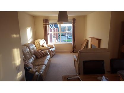 2 Bed Flat, Wrenbury Drive, CW9