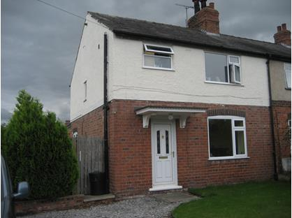 3 Bed Semi-Detached House, Ash Lane, CH5