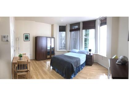 Room in a Shared House, Brondesbury Park, NW6