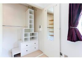 Main Bedroom Walk-In-Wardrobe